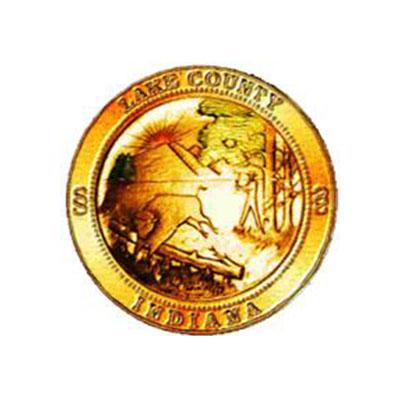 Lake County Indiana Seal