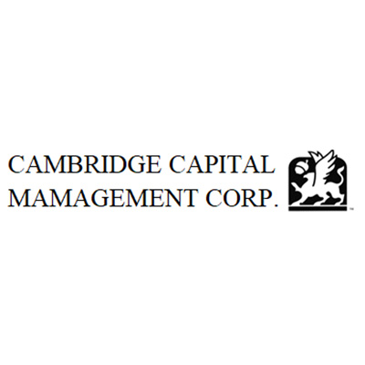 Cambridge Capital Managment Corp.